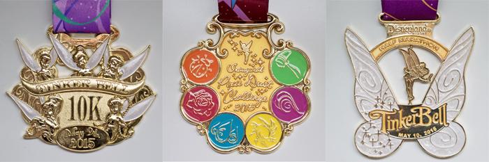 Challenge Medals